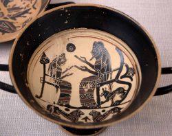 Femeia în Sparta antică