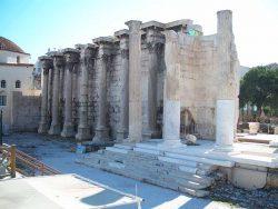 Biblioteca lui Hadrian