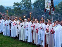 Festivalul Internațional Cavaleresc, ediția a VI-ea, un eveniment de excepție