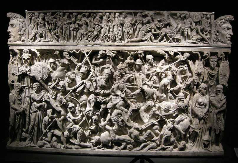Sarcofagul din Portonaccio
