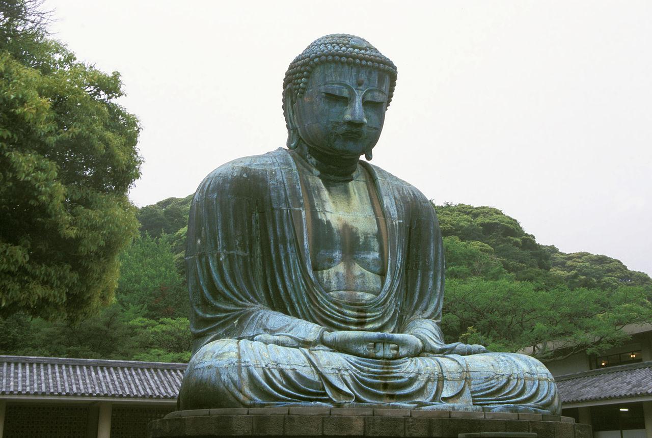 Buddha despre a fi recunoscători