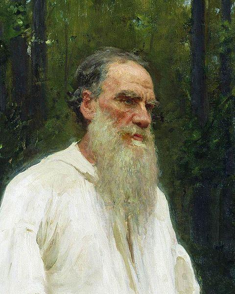 Lev Tolstoi despre scopul vieții