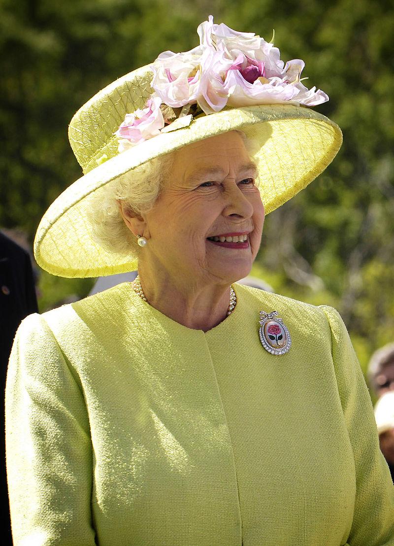 Lucruri curioase despre monarhi
