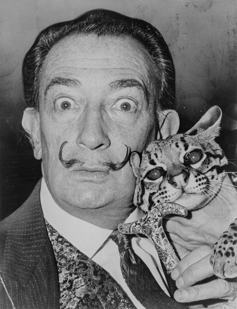 Salvador Dali despre visele omului