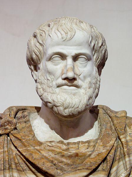 Aristotel despre invidie