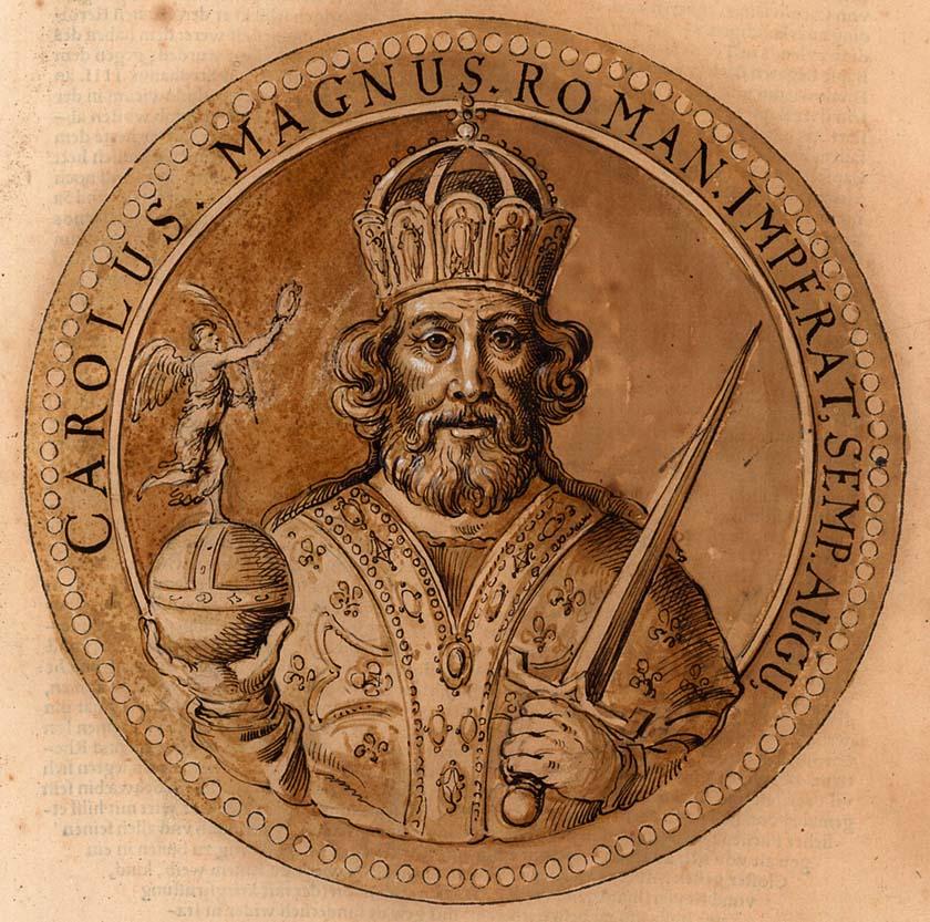 Carol cel Mare s-a opus prostituţiei