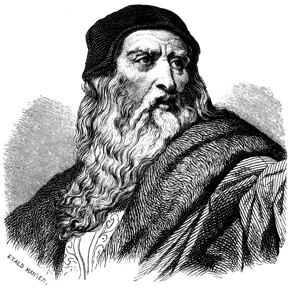 Leonardo Da Vinci despre decepție și încredere