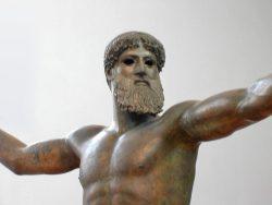 Zeul de la Capul Artemision