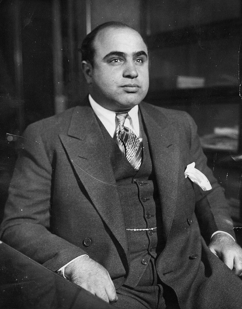 Ultimele cuvinte ale temutului gangster Al Capone