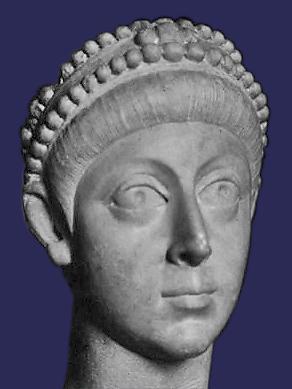 Generalul got Fravitta a eradicat banditismul în provinciile romane din Orient