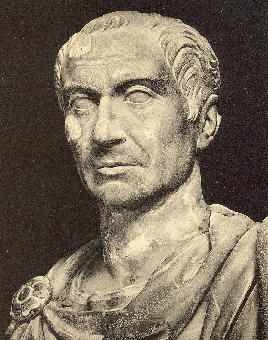 Iulius Cezar despre ce cred oamenii