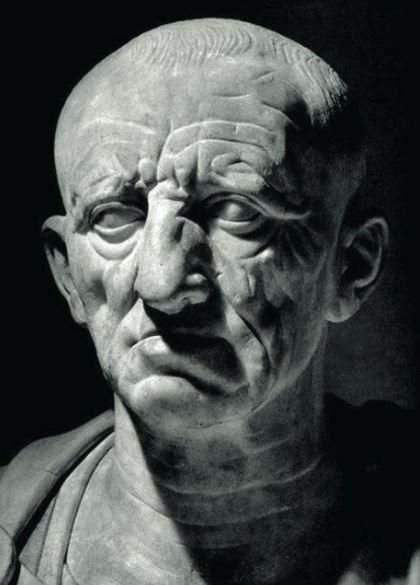 Cato cel Bătrân despre sărac