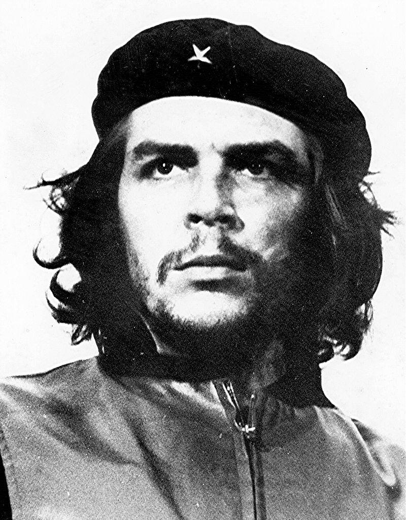Ultimele cuvinte ale lui Che Guevara înainte de a fi asasinat