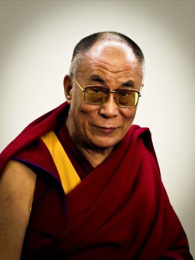 Dalai Lama despre a vorbi și a asculta