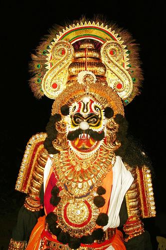 Rakshasa, demonii mitologiei hinduse