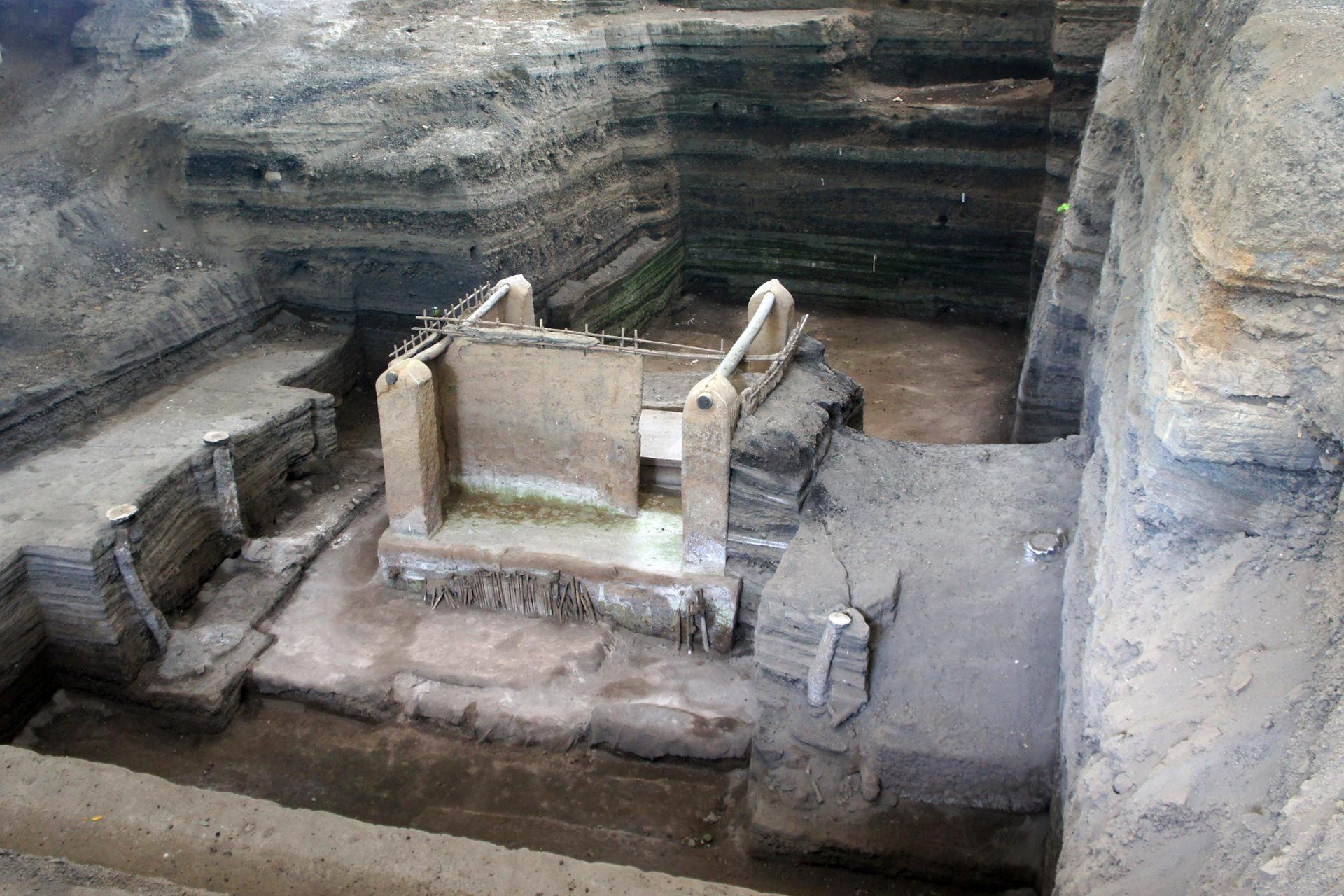 Joya de Cerén, un Pompei al Americii de Sud