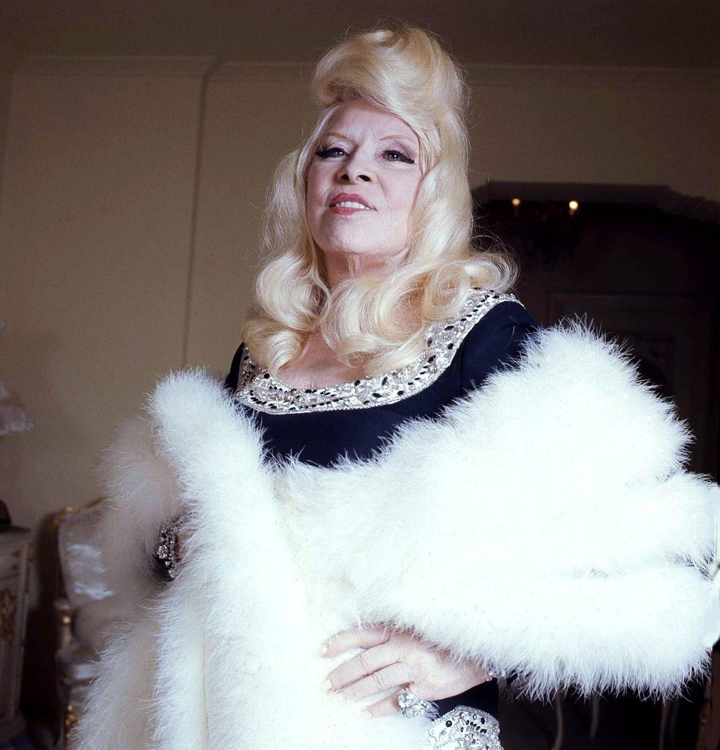 Mae West despre a merita