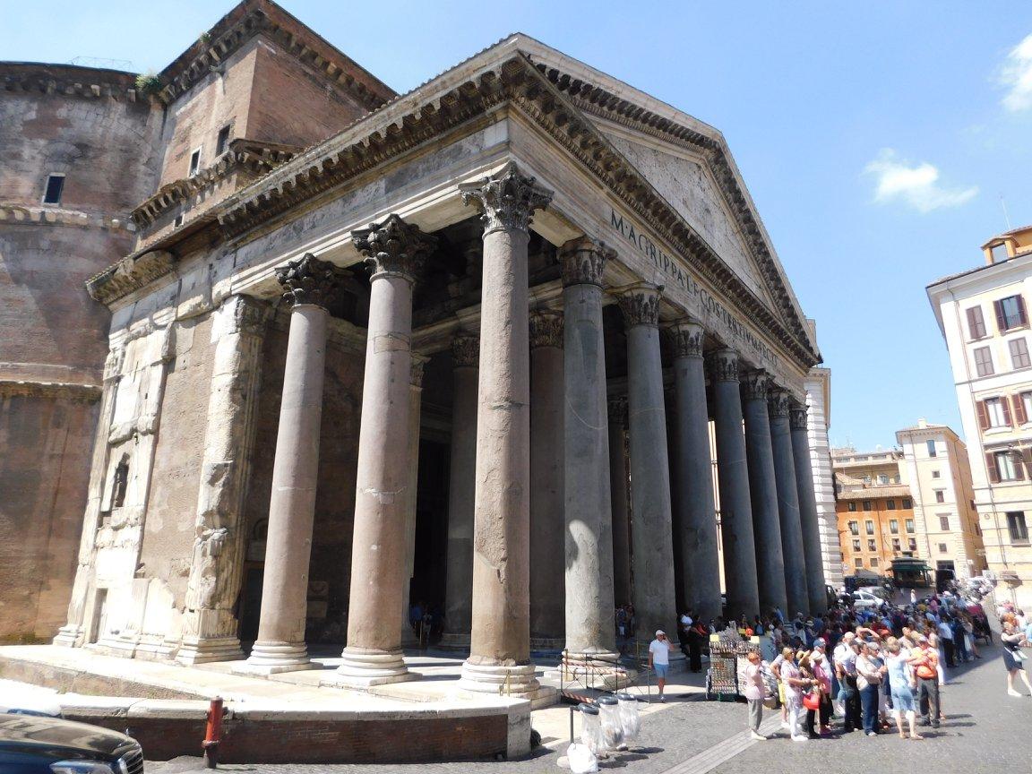 Panteonul din Roma