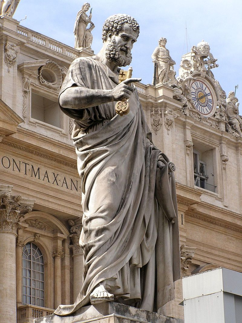 Derba, un oraş misterios vizitat şi de sfântul Petru