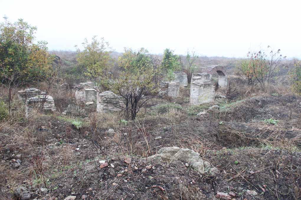 Situl arheologic roman de la Ratiaria, Bulgaria