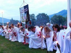 Cavalerii templieri au fost ucişi de ciumă la Nisovo sau de către bulgari?